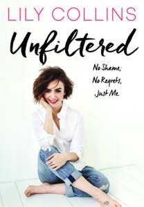 Loved it. Written by one of my favourite female actors, and role-models: strong, independent , and determined