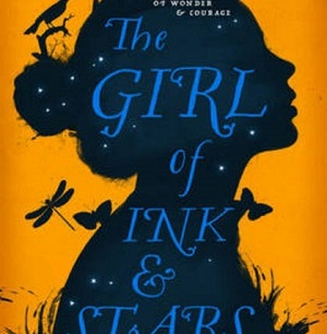I was enchanted and enthralled from the very first line. The GIRL of INK & STARS has made its way into my heart, and into my favourite books and book series of all time.